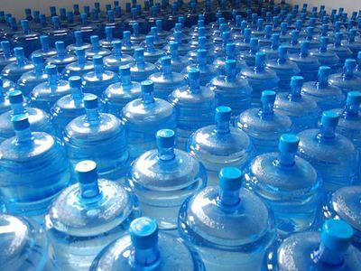 龙岩桶装水