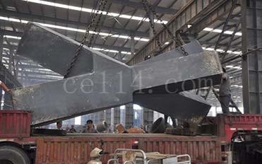 鑄鋼節點 大型鑄鋼件 鋼結構專用鑄鋼件制造
