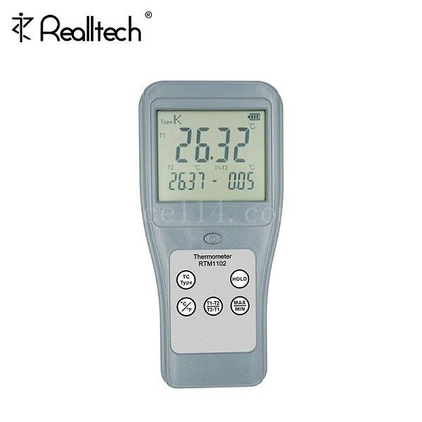 青岛热电偶测温计红外温度表
