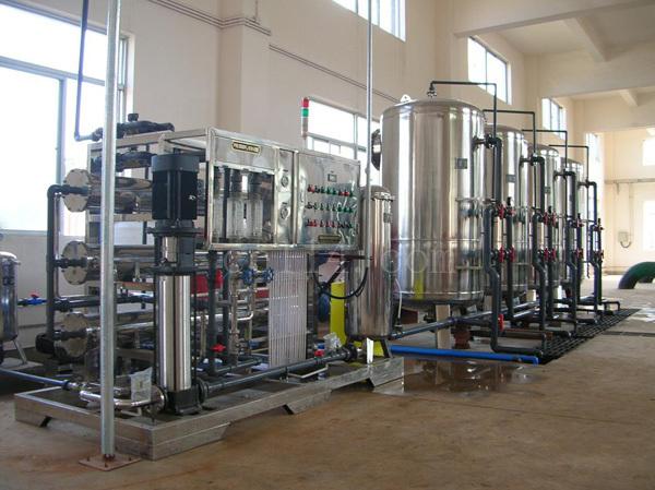 离子交换混床工业超纯水EDI模块