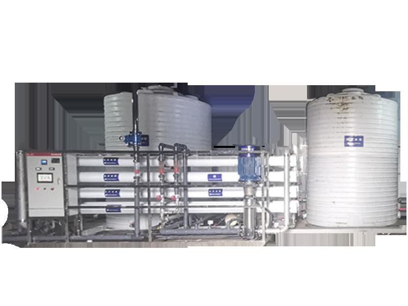 连云港中水回用处理设备_中水回用设备_苏州伟志水处理设备有限公司