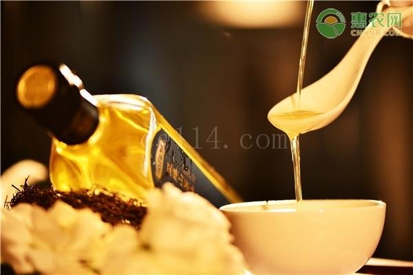 山茶油和菜籽油有什么区别?