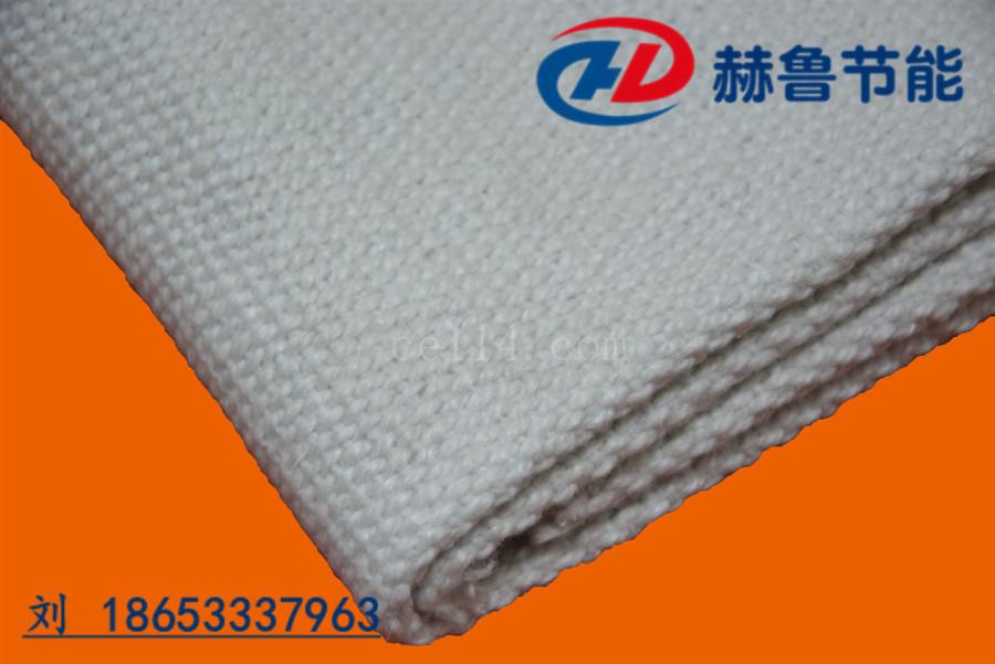 耐火纤维布,耐火耐高温布,耐火陶瓷纤维布