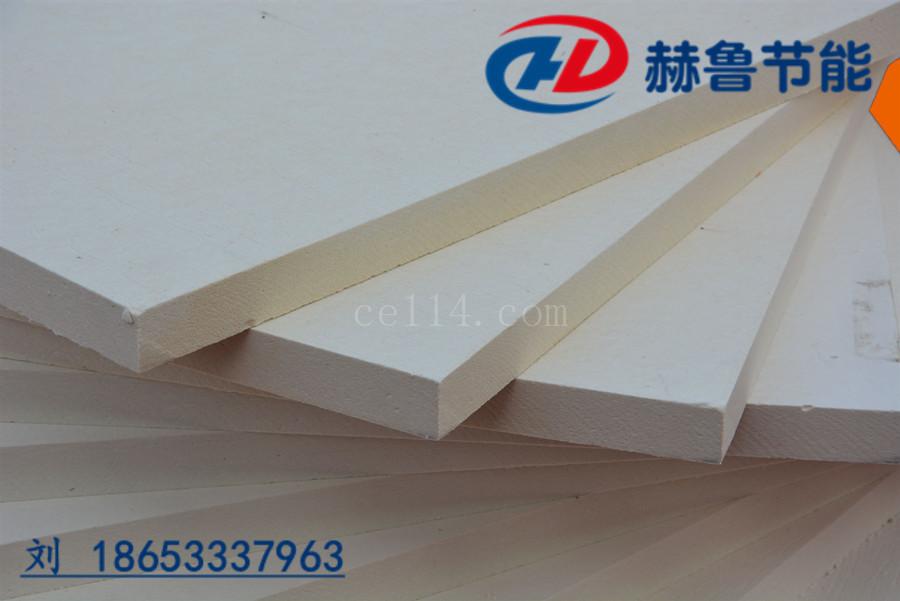 陶瓷纤维硬板,陶瓷纤维标准硬板,硬质陶瓷纤维板