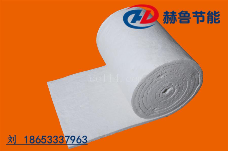 电磁加热保温棉电磁加热器耐高温陶瓷纤维保温棉毯