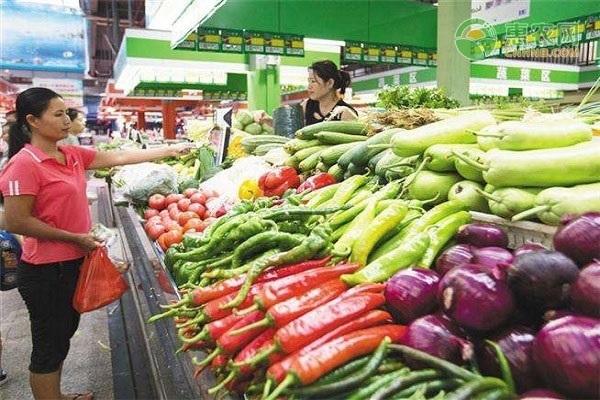 菜比肉贵?多重因素导致菜价上涨,何时企稳?