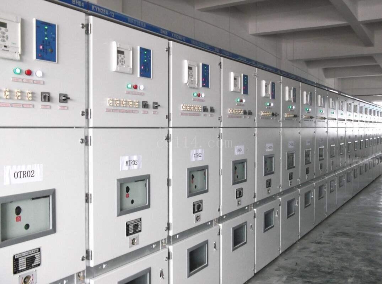 高低压配电房常见的问题