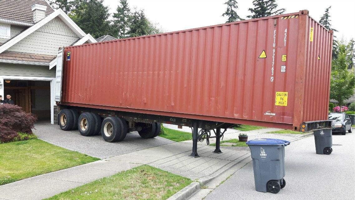 小心搬家公司玩套路,谨慎掉入陷阱