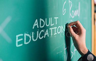 成年人英语口语速成课程