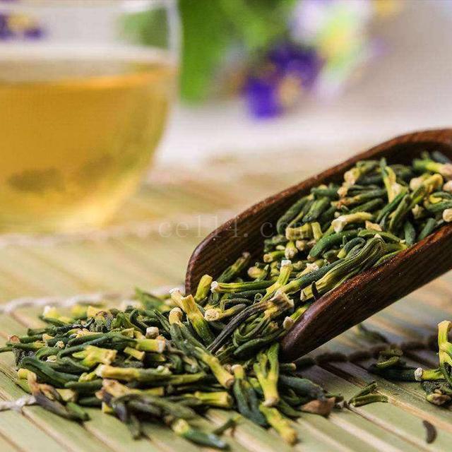 漳州苦丁茶(漳州高山有机茶)