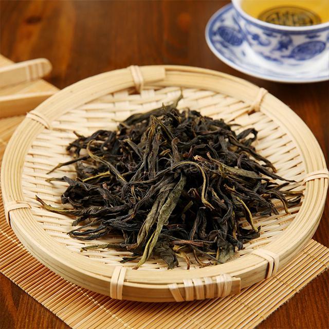 漳州凤凰鸭屎香(漳州高山有机茶)