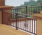 龙岩阳台栏杆
