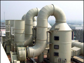 漳州废气净化设备