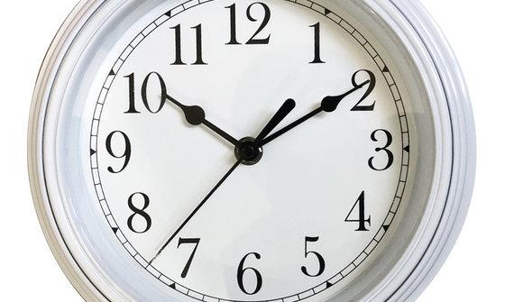 亚马逊创意时钟表