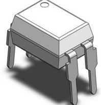 光电耦合器件CT817