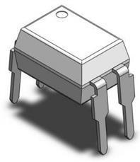 光电耦合器件