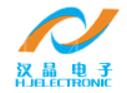 福州汉晶电子科技有限公司