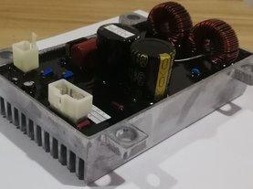数码变频发电机