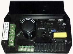 10-20KW三相调压器