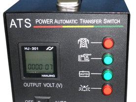 手提外挂ATS(3-6KW)