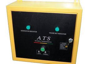 箱式外挂ATS(15-30KW)