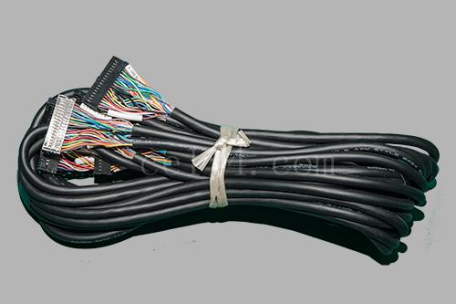 工业自动化控制设备线束