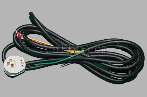 工业自动化控制设备电源线