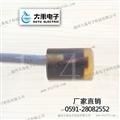 电池溶液浓度检测换能器