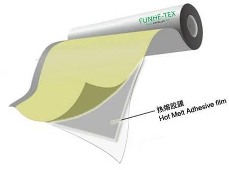 TPU热熔胶膜