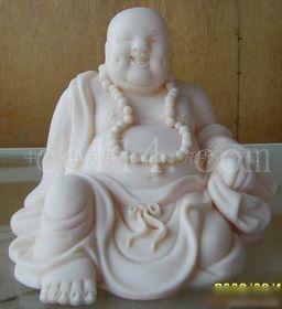 万年红陶瓷德化陶瓷佛像弥