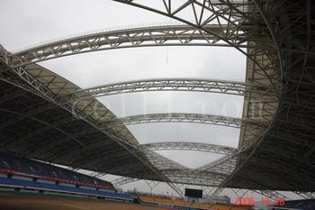 泉州钢结构  体育馆钢结构工程 - CX-5