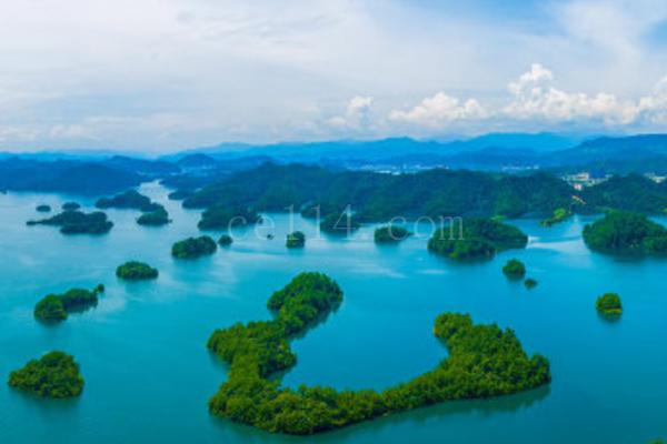 杭州千岛湖5天4晚疗休养方案