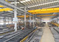 轻钢生产线