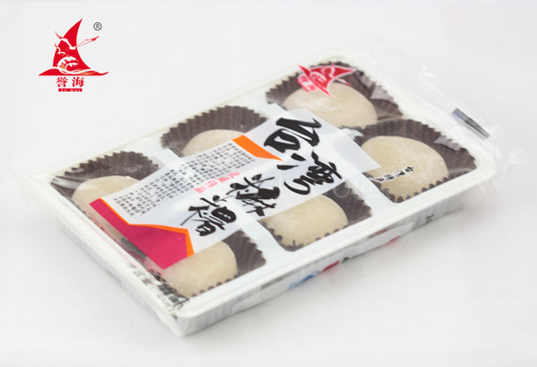 台湾麻薯(芝麻味)