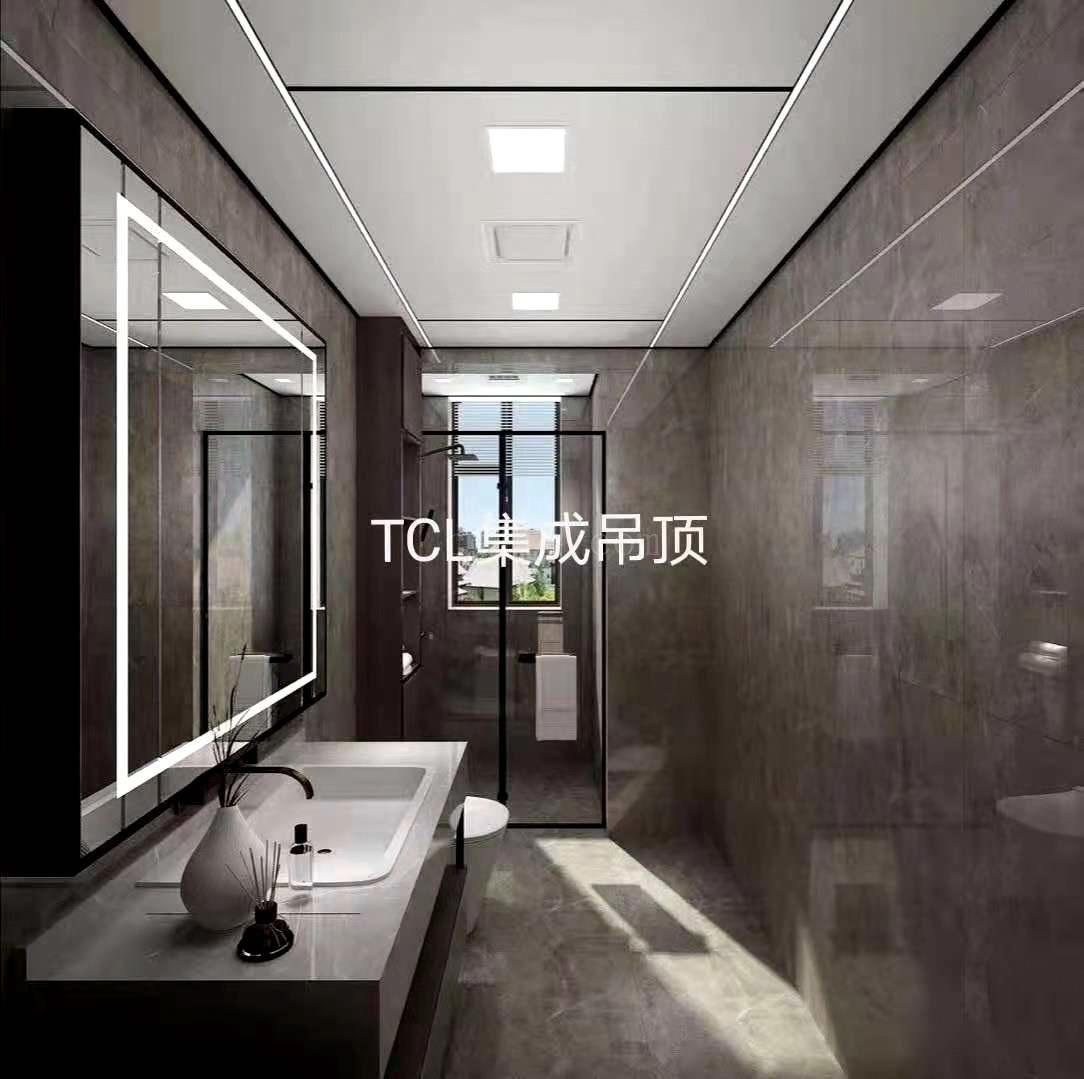 漳州集成吊頂批發