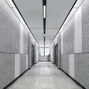 漳州竹木纤维集成墙板