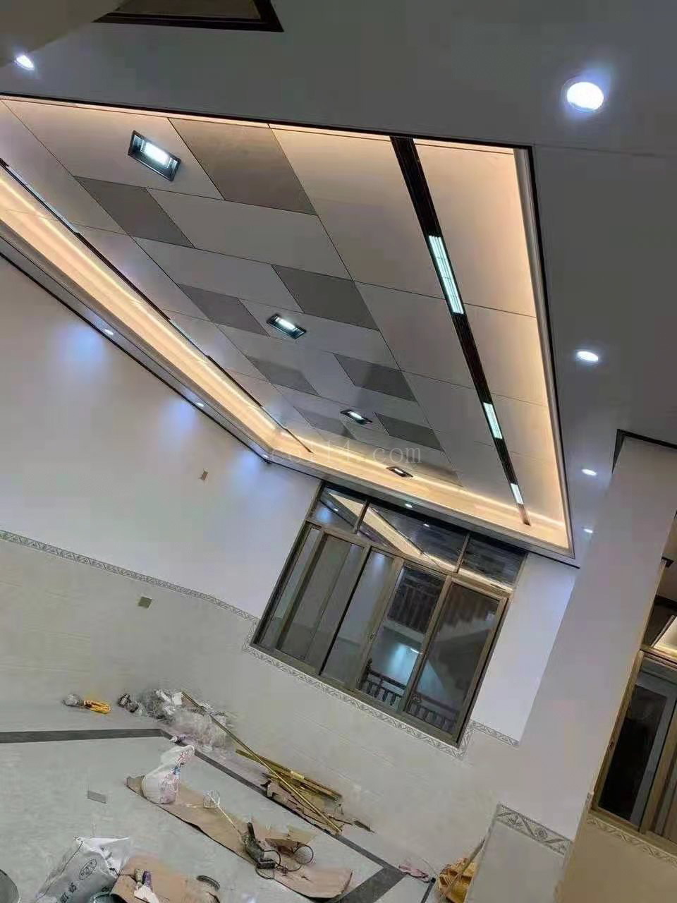 漳州南泰隆TCL集成吊顶