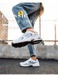 浪新百伦威nb530男鞋网面运动鞋MR530女鞋休闲老爹鞋跑步鞋莆田鞋