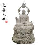 树脂佛像地藏王菩萨