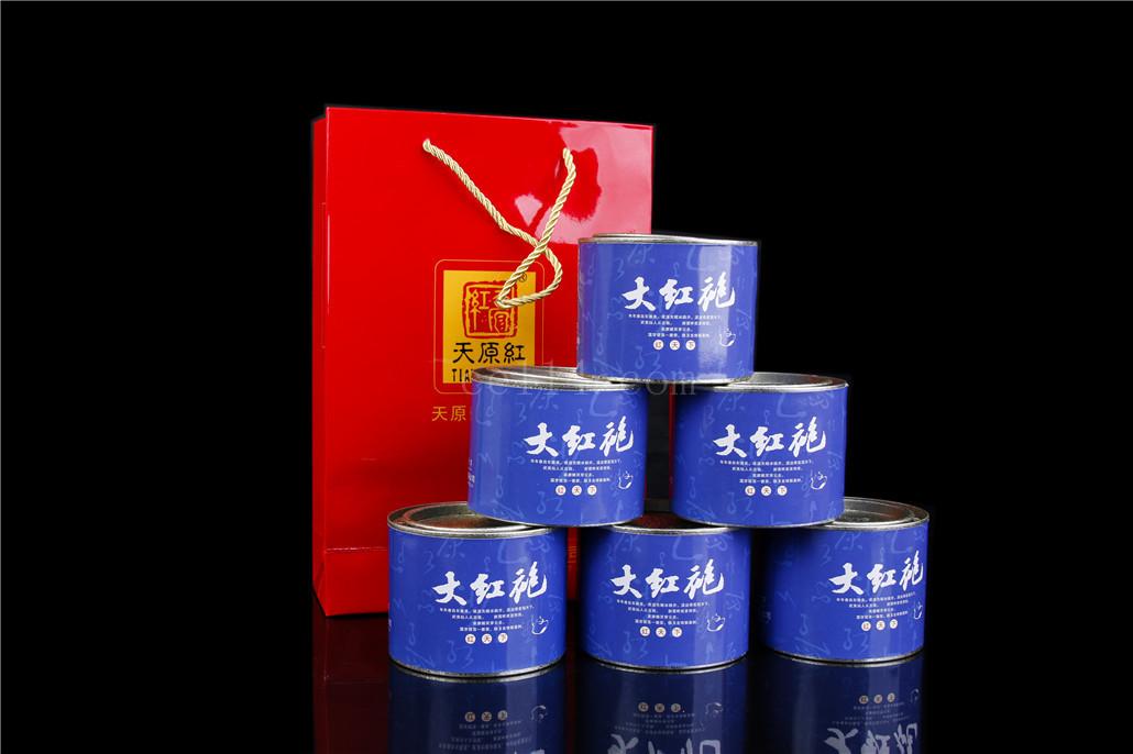 清香大红袍 50g