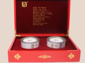 武夷岩茶·金骏眉