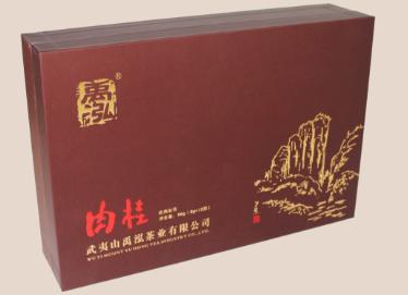 武夷岩茶·肉桂