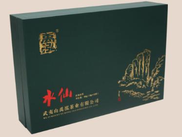 武夷岩茶·水仙