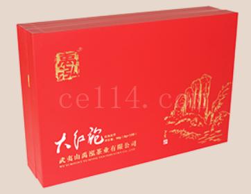 武夷岩茶·大红袍