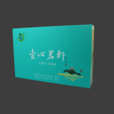 壹心茗轩-老枞水仙