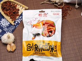 沙县百味小吃配料樟荣创新卤料调料270克