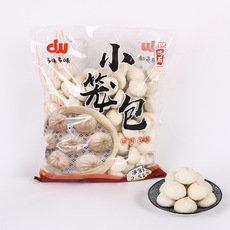 沙县叁辉小吃速冻早餐包子批发速食中式包点肉包点心包子小笼包