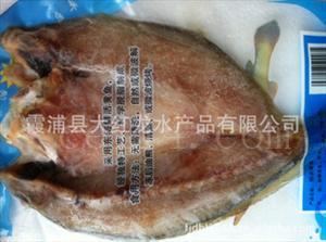 优质冷冻黄鱼