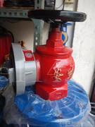 铜杆消火栓