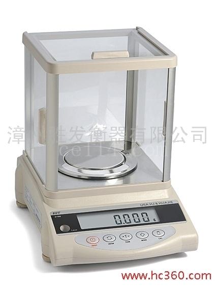 HJ電子天平/千分位天平1mg